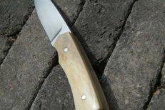 Carbonstahl / Kohlenstoffstahl für Messerklingen