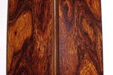 Wüsteneisenholz / Desert Ironwod – Edelholz für Messergriffe